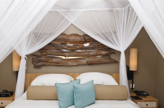 Cotton Mosquito Net Bed Canopies